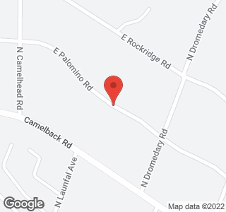 4822 E PALOMINO Road