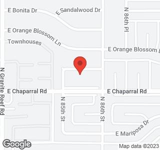 8525 E PASADENA Avenue