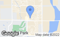 Map of Litchfield Park, AZ