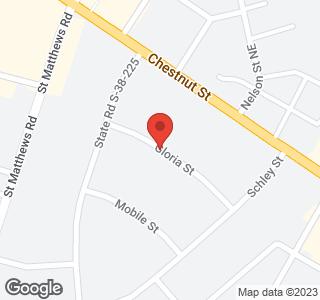 1168 Gloria Street