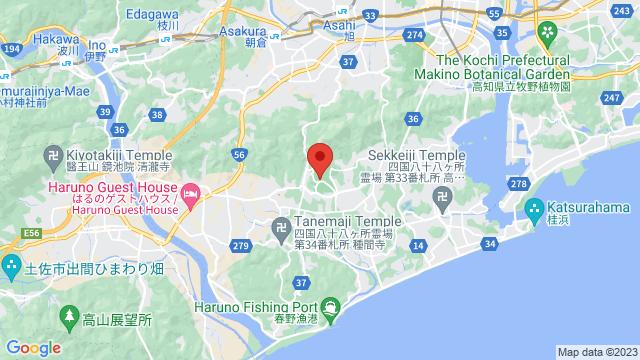 高知県立春野総合運動公園体育館