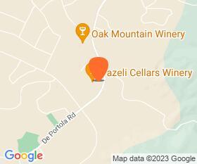 Robert Renzoni Vineyards & Winery Location