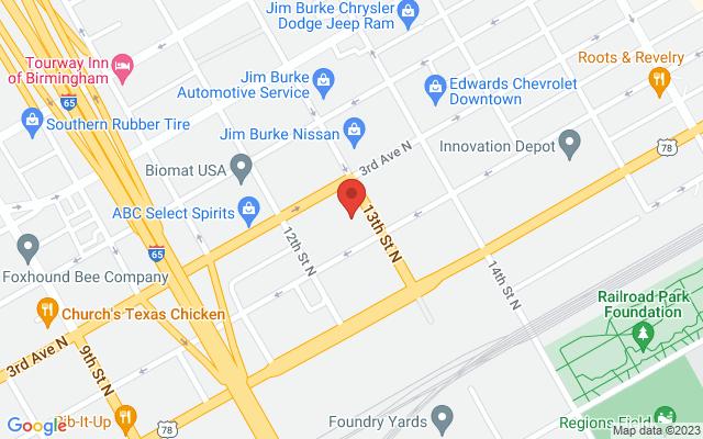 static image of 1229 3rd Avenue North, Birmingham, Alabama