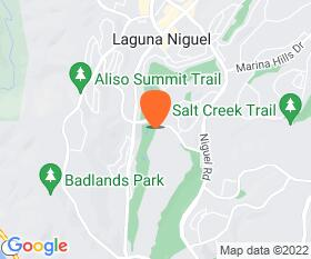 El Niguel Country Club Location