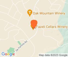 Robert Renzoni Vineyards Location