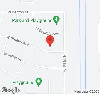 19210 W OREGON Avenue