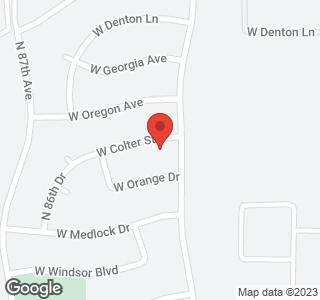 8509 W COLTER Street