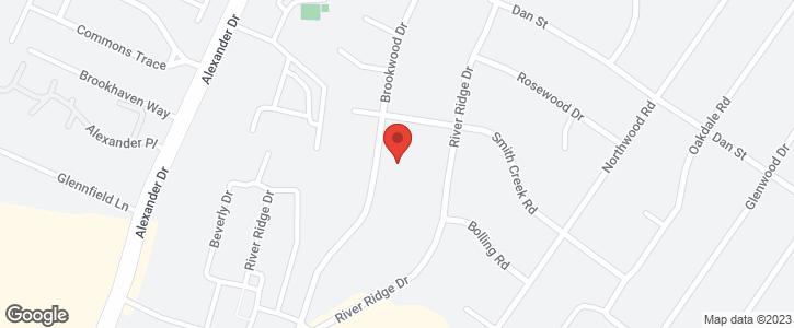 1032 Brookwood Drive Augusta GA 30909