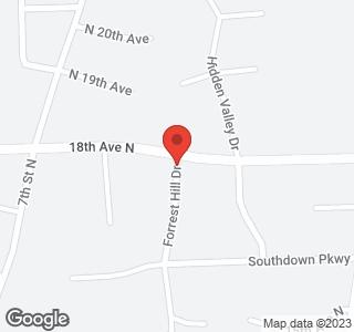 1512 Forrest Hill Dr