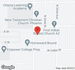 5231 N 23RD Avenue