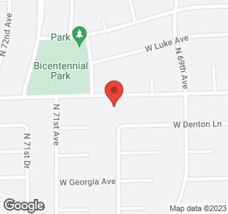 6951 W MISSOURI Avenue