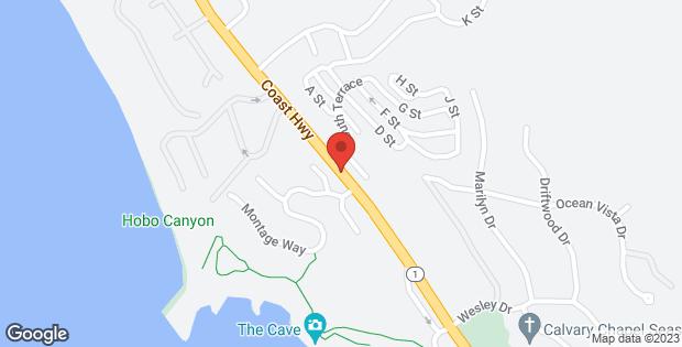 30802 Coast Highway S2 Laguna Beach CA 92651