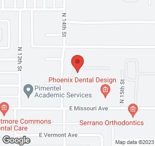 1413 E MARSHALL Avenue