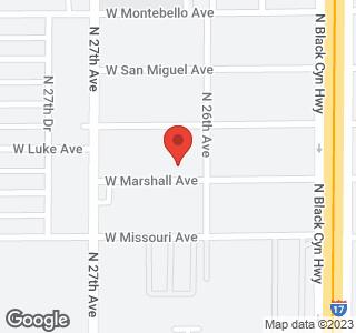 2612 W MARSHALL Avenue