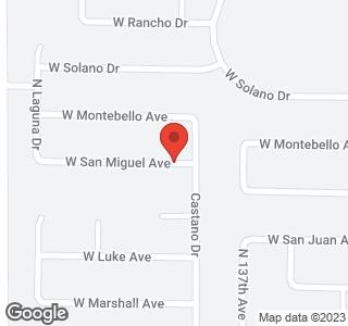 13727 W SAN MIGUEL Avenue
