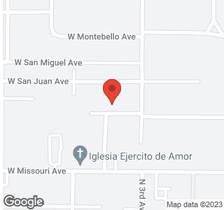 316 W MARSHALL Avenue