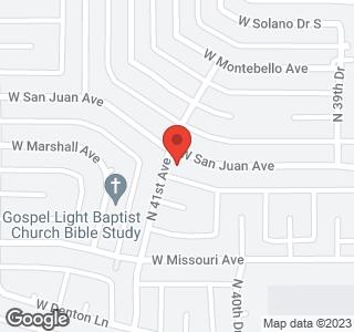 4037 W SAN JUAN Avenue