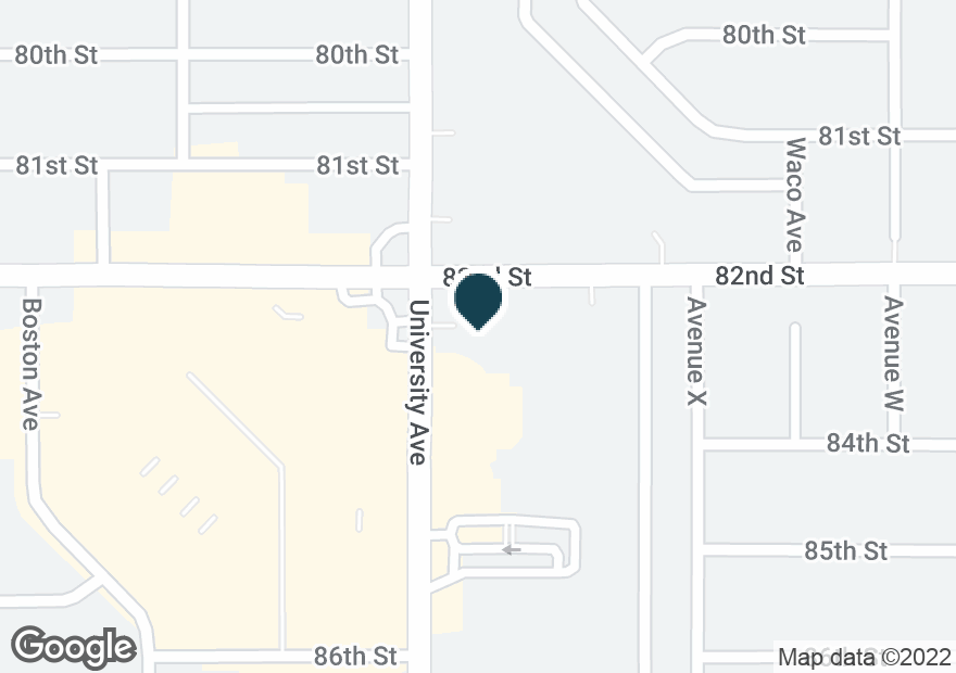 Google Map of2417 82ND ST