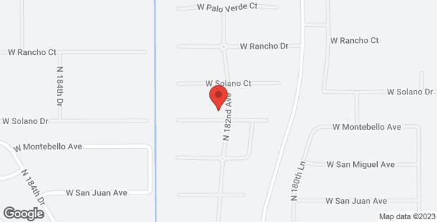 18204 W MONTEBELLO Court #56 Litchfield Park AZ 85340