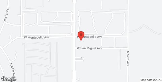 5635 N 59TH Avenue Glendale AZ 85301