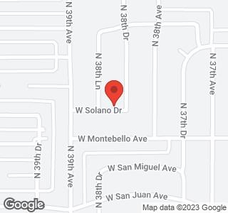3949 W SOLANO Drive