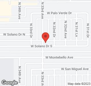 3232 W SOLANO Drive