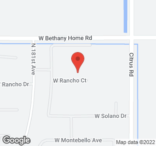 18018 W RANCHO Court