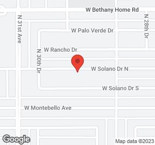 2935 W Solano Drive