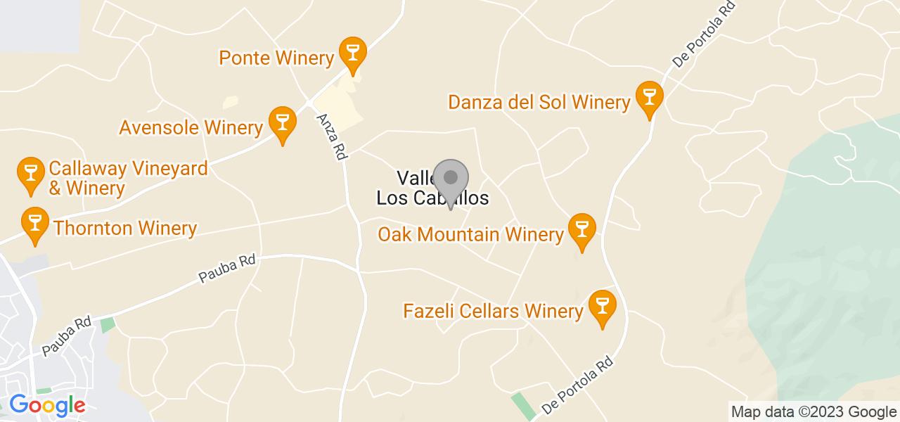 41345 Los Amantes Rd, Temecula, CA 92592, US