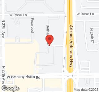 2577 W Berridge Lane Unit D-101