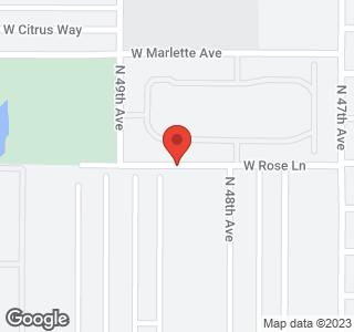 4850 W ROSE Lane
