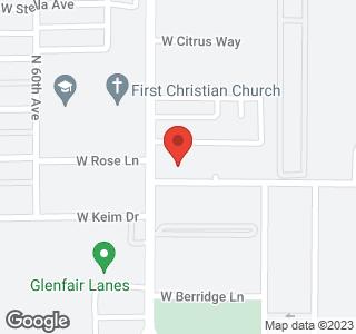 6205 N 59TH Avenue