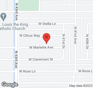 4150 W MARLETTE Avenue