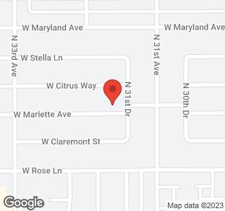 3126 W MARLETTE Avenue