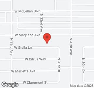 3138 W STELLA Lane