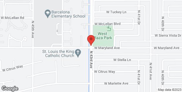 73XX N 67th Avenue #30 Glendale AZ 85301