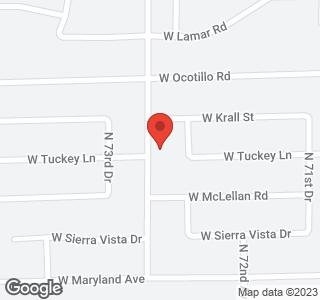 6703 N 73RD Avenue