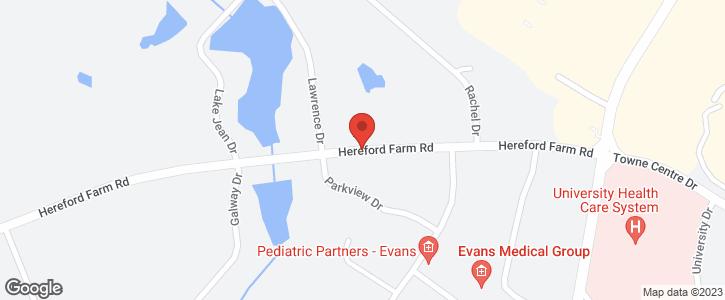 4418 Hereford Farm Road Evans GA 30809