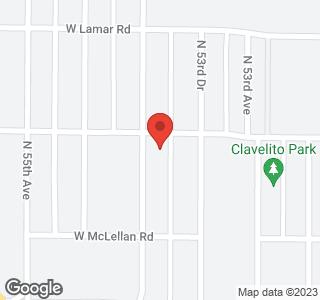 6641 N 54TH Avenue