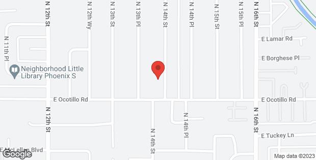 6720 N 14TH Street Phoenix AZ 85014
