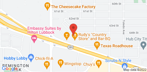 Directions to Vizo's African Bar & Restaurant