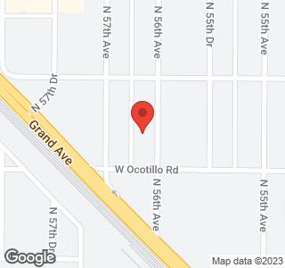 6718 N 56TH Avenue