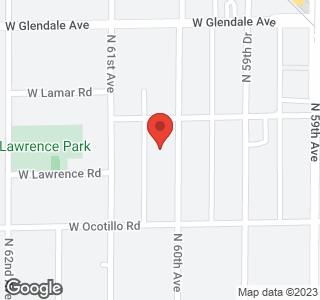 6738 N 60TH Avenue
