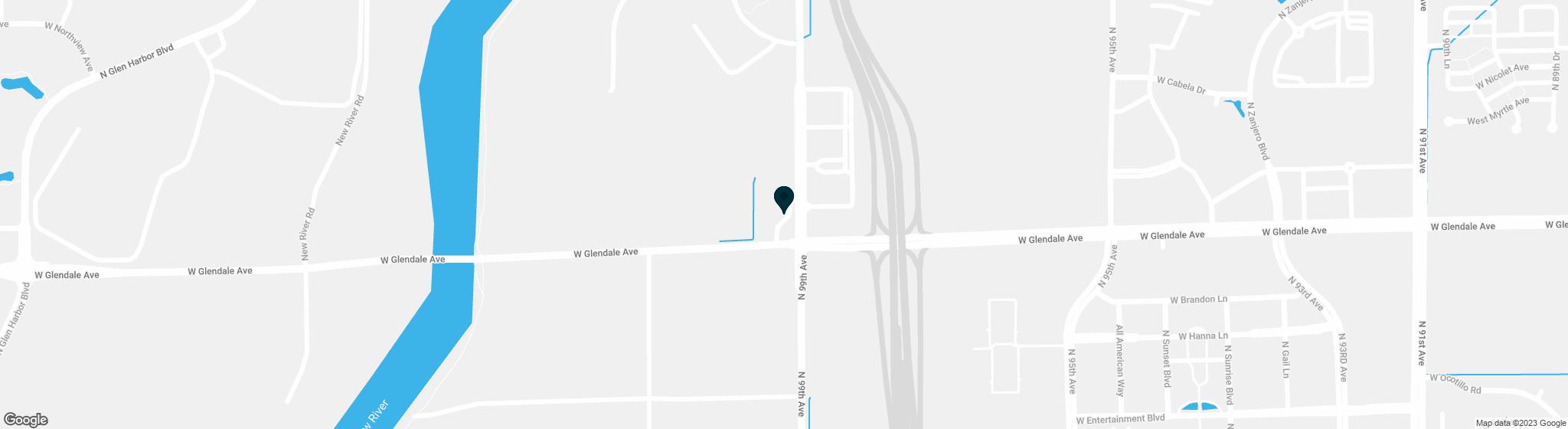 9920 W GLENDALE Avenue Glendale AZ 85307