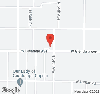 5402 W GLENDALE Avenue