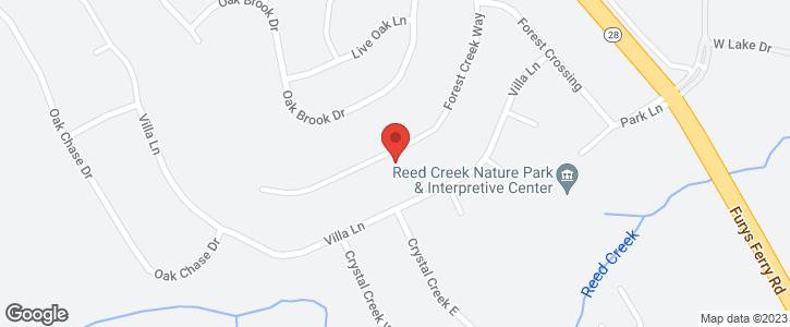 3832 Forest Creek Way Augusta GA 30907