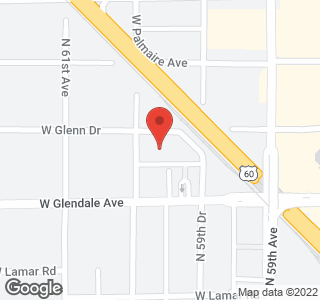 5955 W GLENN Drive