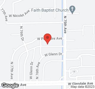 6737- 6743 W PALMAIRE Avenue