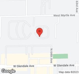 12533 W PALMAIRE Avenue
