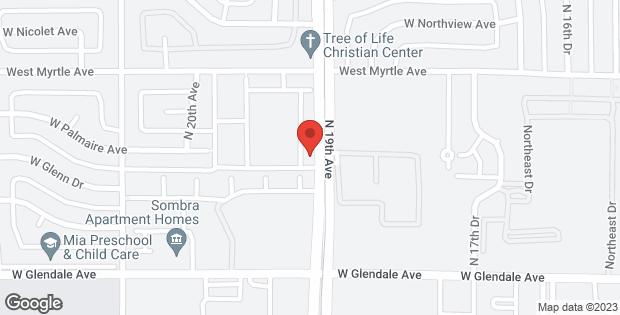 7126 N 19TH Avenue #158 Phoenix AZ 85021